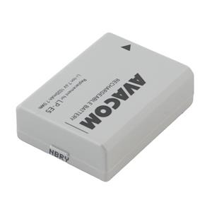 Náhradní baterie AVACOM Canon LP-E5 Li-Ion 7.4V 1020mAh 7.5Wh