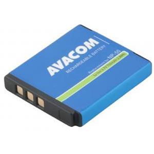 Náhradní baterie AVACOM Fujifilm NP-50 Li-Ion 3.7V 750mAh 2.8Wh