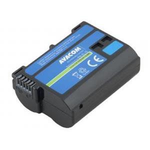 Náhradní baterie AVACOM Nikon  EN-EL15 Li-Ion 7.2V 2000mAh 14.4Wh
