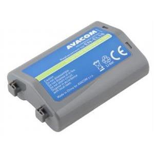 Náhradní baterie AVACOM Nikon EN-EL18 Li-Ion 10.8V 3350mAh 36.2Wh