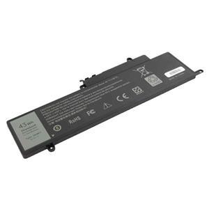 Náhradní baterie AVACOM Dell Inspiron 11 3147, 13 7347 Li-Pol 11,1V 3900mAh 43Wh