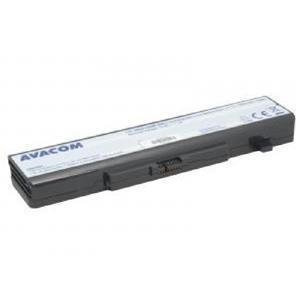 Náhradní baterie AVACOM Lenovo IdeaPad G580, Z380, Y580 series Li-Ion 11,1V 5200mAh
