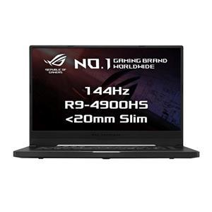ASUS ROG Zephyrus G15  GA502IU-HN090T AMD R9-4900HS/16GB/1TB SSD/GTX1660Ti/15,6