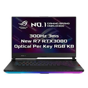 ROG Strix G15 G533QS-HF007T AMD R7-5800H/16GB/1TB SSD/RTX3070/15,6