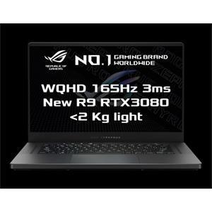 ASUS ROG Zephyrus G15 GA503QS-HQ003T R9-5900HS/32GB/1TB SSD/RTX3080/15,6