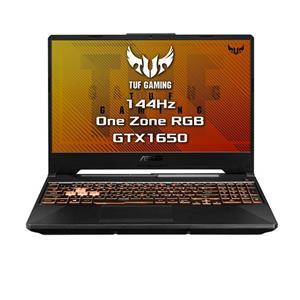 ASUS TUF Gaming F15 FX506LH-HN042T i5-10300H/16GB/512GB SSD/GTX1650/15,6