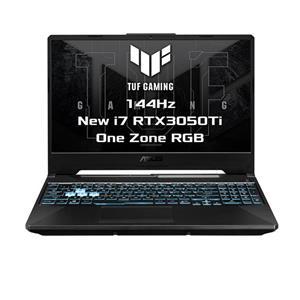 ASUS TUF Gaming F15 FX506HE-HN106T i7-11800H/16GB/1TB SSD/RTX3050Ti/15,6
