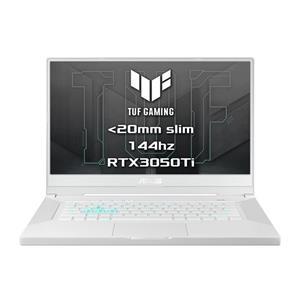 ASUSTUF DashF15 FX516PE-HN019T i7-11370H/16GB/512G SSD/RTX3050Ti/15,6
