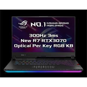 ASUS ROGStrixSCAR 15 G533QS-HF156T R9-5900HX/16GB/1TB SSD/RTX3080/15,6