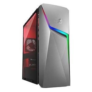 ASUS Strix G10DK R5-5600X/8GB/512GB SSD/GTX1660S 6GB/500W/bez OS/šedý/3r Pick-Up&Return