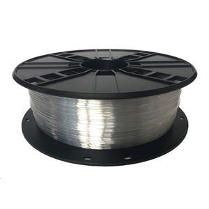 GEMBIRD Tisková struna (filament), PETG, 1,75mm, 1kg, natural