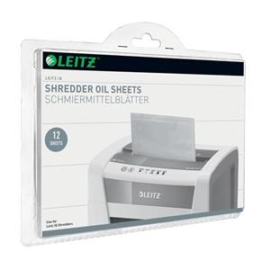 Olejové listy Leitz IQ