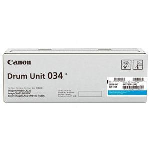 Canon DRUM UNIT 034 CYAN