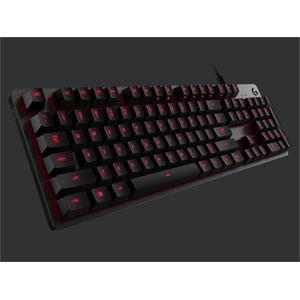 herní klávesnice Logitech G413 Carbon, US INTL layout