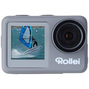 Rollei Actioncam 9S Plus /4K, 60/30fps, Sony senzor, 170°, voděodolná do 10m, elektronická stabilizace obrazu