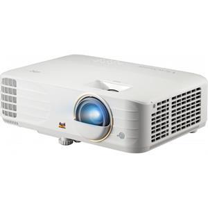 Viewsonic DLP PX748-4K 3840x2160/4000lm/12000:1/2xHDMI/USB-C/USB/12V Trigger/RS232/LAN/Repro