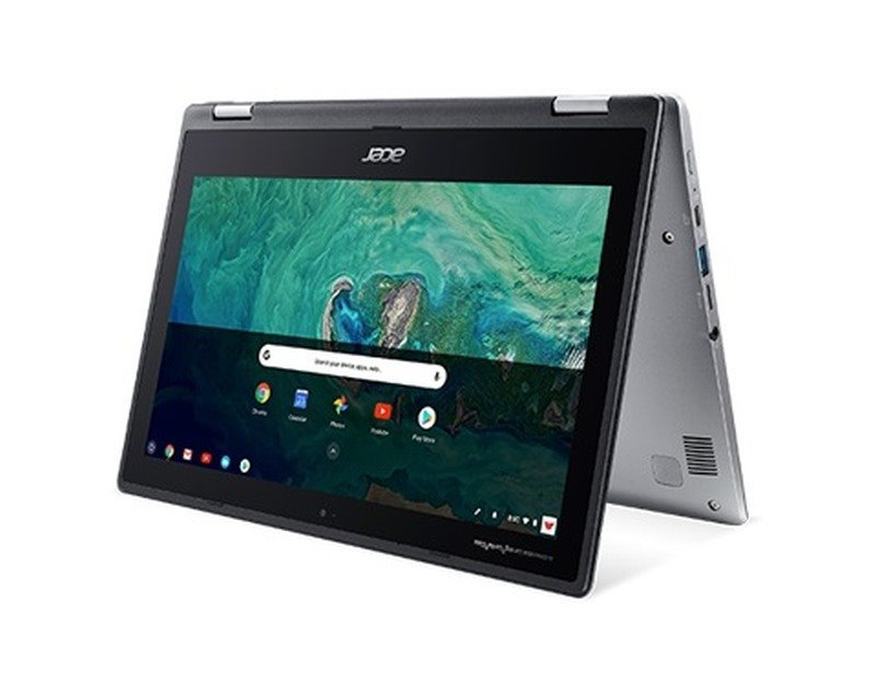 Acer Chromebook Spin 11 - 11,6T
