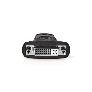 Nedis CVGB34910BK - HDMI™ – DVI Adaptér   HDMI Konektor - DVI-D 24+1-Pin Zásuvka   Černá barva