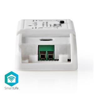 Nedis WIFIPS10WT - Wi-Fi Chytrý Spínač pro Elektrický Obvod | 10 A