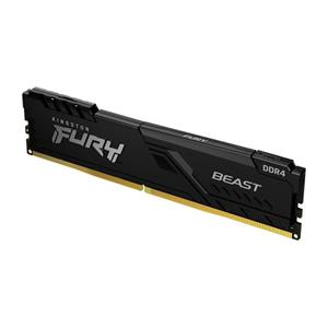 KINGSTON 8GB 3600MHz DDR4 CL17 DIMM FURY Beast Black