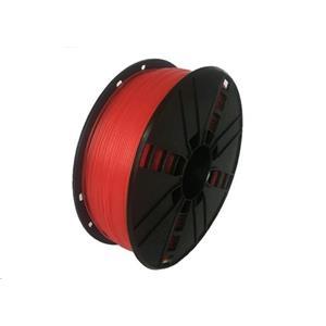 GEMBIRD Tisková struna (filament), HIPS, 1,75mm, 1kg, červená