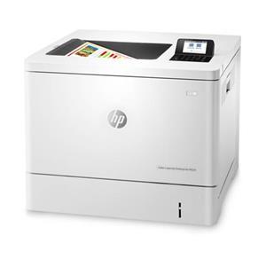HP Color LaserJet Enterprise M554dn (A4, 33/33str./min, USB 2.0, Ethernet, Duplex)