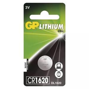 GP CR1620 - 1 ks