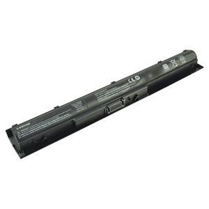 2-Power baterie pro HP 800050-001(Ki04 alternative), 2200 mAh 14,8 V
