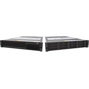 Lenovo ThinkSystem SR650 1x Silver 4210R 10C 2.4GHz 100W/1x32GB/0GB 2,5