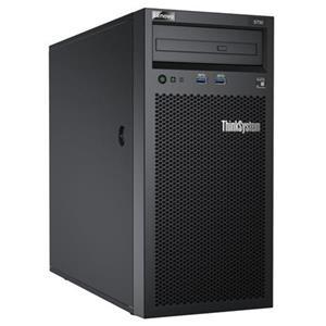 Lenovo ST50 Xeon E-2224G 4C 71W 3.5GHz/1x8GB/2x1TB SATA NHS 3,5