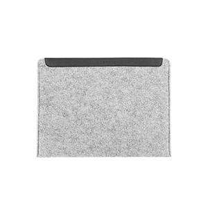 Modecom obal FELT na ultrabooky/tablety velikosti 13'' - 13,3'', šedý