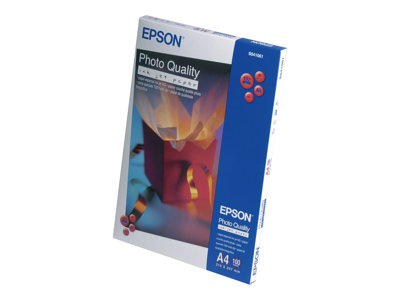 EPSON A2-role Photo Quality Inkjet Paper (15m)