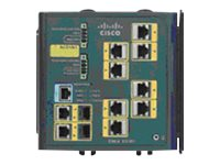 Cisco Industrial Ethernet 3000 Series
