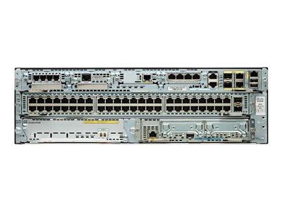 Cisco 3945