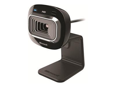 Microsoft webová kamera LifeCam HD-3000