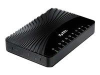 Zyxel VMG1312-B30A Wireless N300 VDSL2 Modem Router