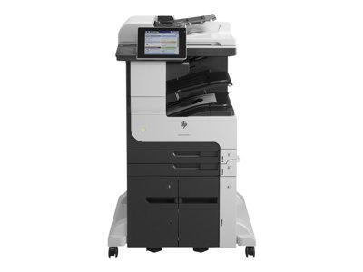 HP LaserJet Enterprise MFP M725z+