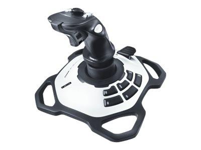 Logitech joystick Extreme 3D Pro USB, EMEA