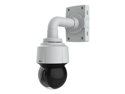 AXIS Q6114-E PTZ Dome Network Camera