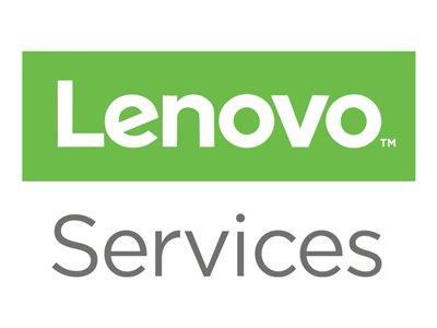 LENOVO záruka pro NB Thinkpad E elektronická  - z délky 3 roky Carry-In  >>>  3 roky On-Site