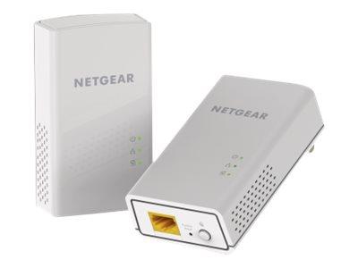 NETGEAR Powerline 1000, PL1000