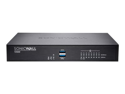 SonicWall TZ500