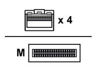 Mellanox MFA7A50-C005