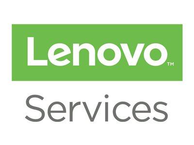 5WS0T73722 Lenovo WarUpgrade 3Y NB Premium onsite