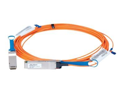 Mellanox LinkX 100Gb/s Active Optical Cables