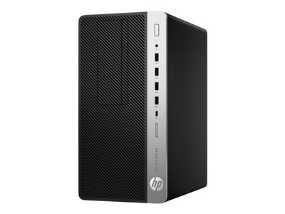 HP EliteDesk 705 G4