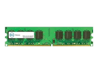 DELL 16GB DDR4-2666 UDIMM ECC 2RX8 pro T30/T40/T140/R240/ T340/R340 ( SNPVDFYDC/16G )