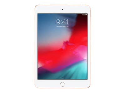 Apple iPad mini Wi-Fi + Cellular 64GB - Gold