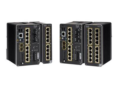 Cisco Catalyst IE3300 Rugged Series