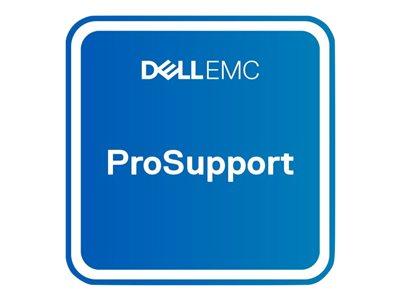 Změna záruky Dell PE R340 z 3y Basic na 3y PrSu NBD NPOS - pro nové servery
